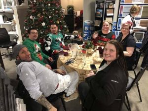 Constructeam Company Christmas Party 2018 00002